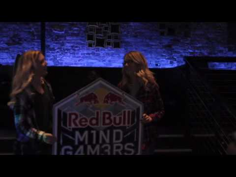 Mind Gamers | Red Bull