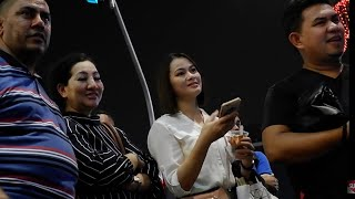 Aaj Kal Tere Mere Pyar||Bob Ingat Kan Pelancong Dari Cina,Sumandak Sabah Memang Terbaik Bos ku.. MP3