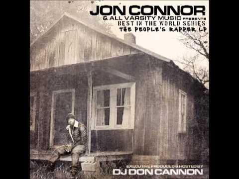 Jon Connor - Fast Lane Freestyle