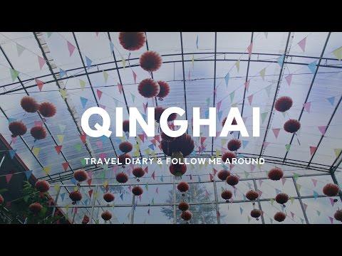 TRAVEL | QINGHAI, CHINA - FOLLOW ME AROUND