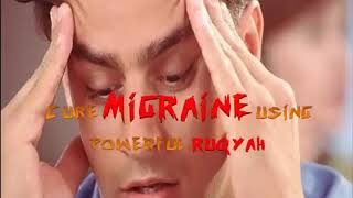[12.40 MB] Quran Verse: Ruqyah to Heal Migraine/RAWATI MIGRAIN MENGGUNAKAN RUQYAH