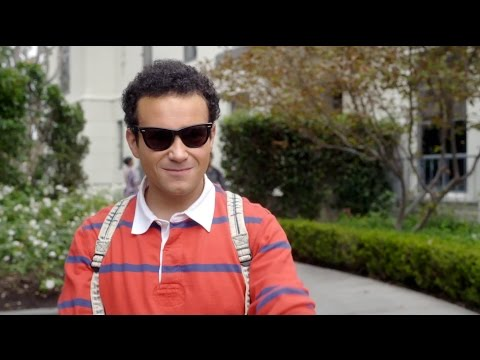 Barry's Risky Business Moment  The Goldbergs