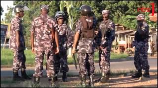 Poliisi Ekayidde Nambooze ne Banne thumbnail