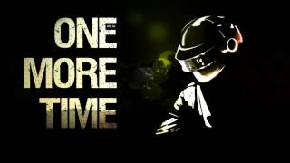 Daft Punk One More Time A 432hz