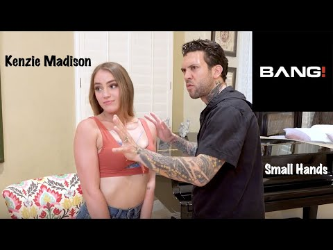 Kenzie Madison Helps A Prisoner Hide From The Fuzz