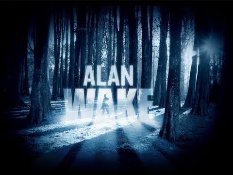 Добро пожаловать в Твин Пикс... ой.! [Alan Wake] Часть 1