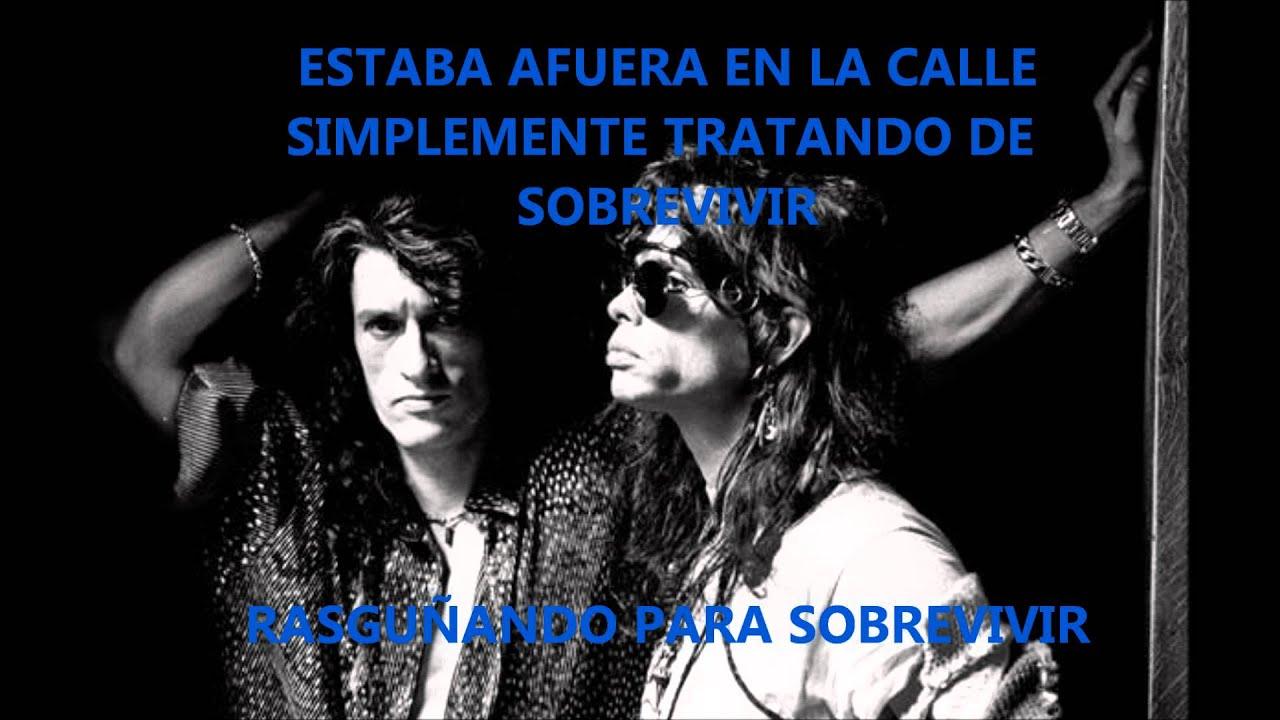 Amazing Aerosmith Subtitulada Al Espanol