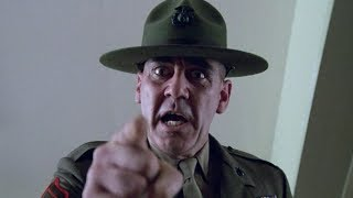 R. LEE ERMEY Interview Explaining The pussification of our kids!!!