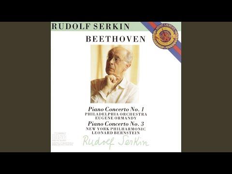 Concerto No. 1 in C Major for Piano and Orchestra, Op. 15: III. Rondo: Allegro scherzando