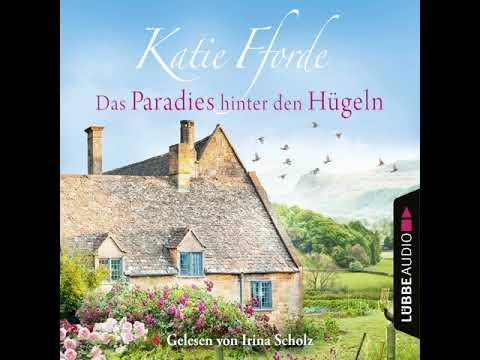 Das Paradies hinter den Hügeln YouTube Hörbuch Trailer auf Deutsch