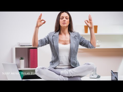 Body Wellbeing, Music for Healing, Control of Anxiety and Concerns, Song of Peace