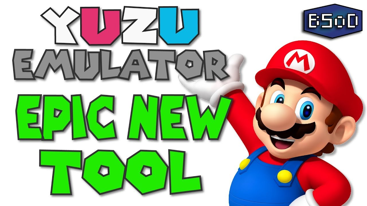 EPIC New Tool for Yuzu Emulator | Perfect Gameplay Footage Creator  [Nintendo Switch Emulation]