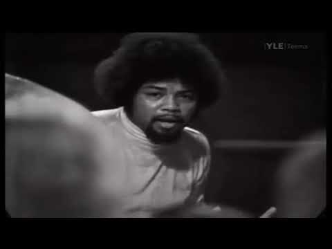 Buddy Miles - The Segment Live 1971