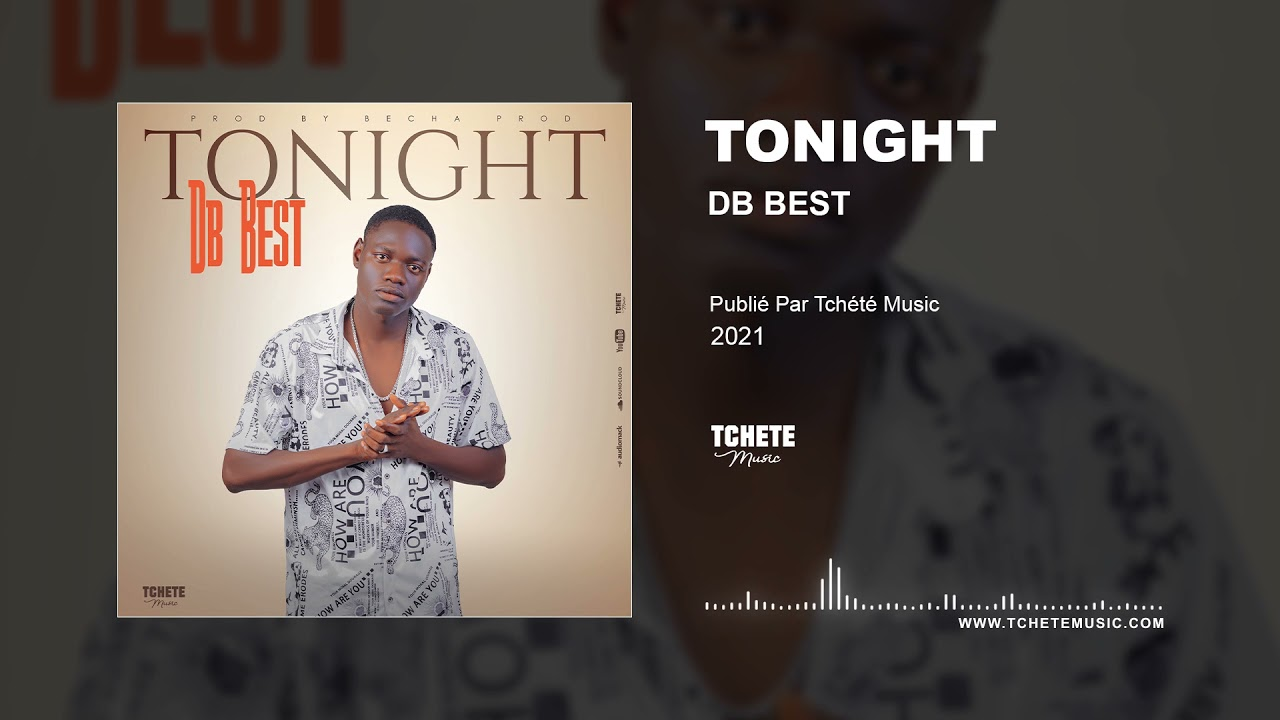 DB BEST - TONIGHT
