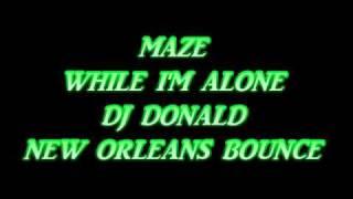 MAZE-WHILE I
