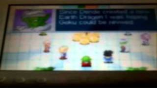 Dragonball Z: Legacy Of Goku 2 *Ending* - PSP Gba Game