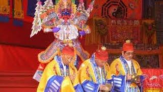 Fábula Taoísta - La Celebración de la Muerte
