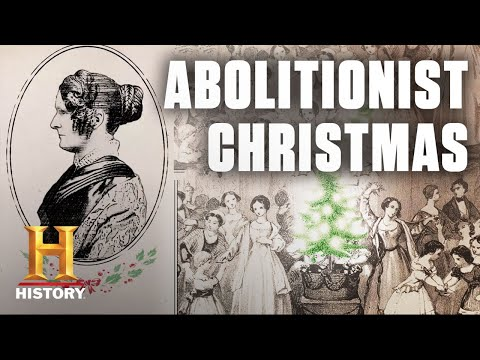 How Women Used Christmas To Fight Slavery | History