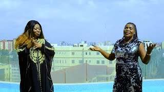 RIZIKI ALEMA ft ROSE MUHANDO -  HISTORIA   (official video)