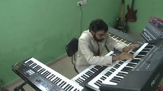 Tumse Milkar Na Jane Kyun..Cover Instrumental..pls use 🎧..
