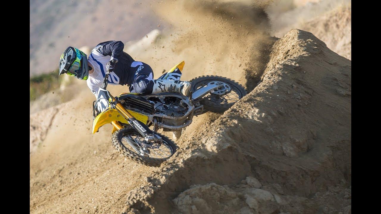 New Suzuki Dirt Bikes, Off-Road, Adventure Bikes | Dirt Rider