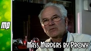 Debunking the AIDS Denialist Movie House of Numbers - Part 8 - Mass Murders by Proxy