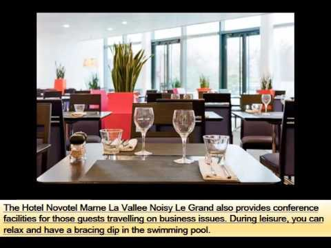 Novotel Marne La Vallee Noisy Le Grand | Paris - Pictures And Basic Hotel Guide