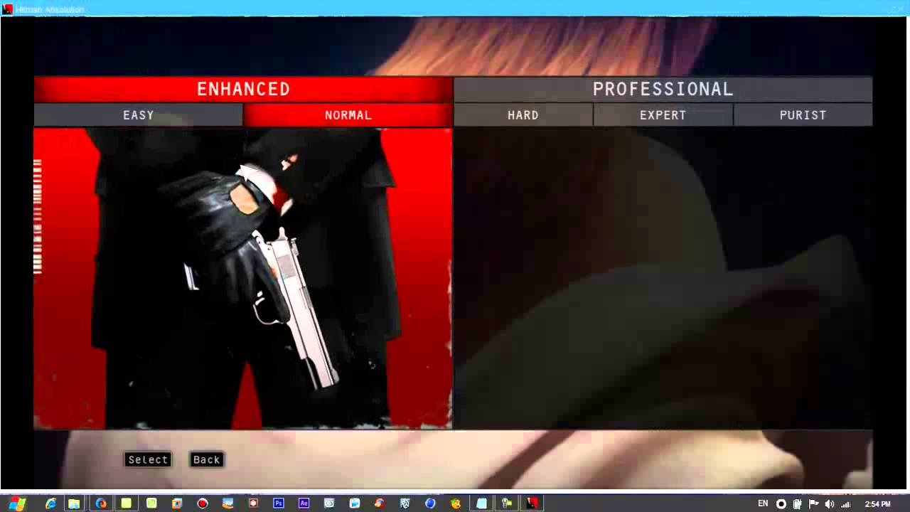 Hitman contracts full game free download