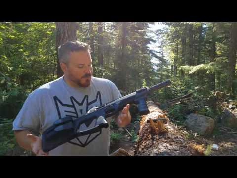 My 9mm Beretta CX4 Storm Carbine review