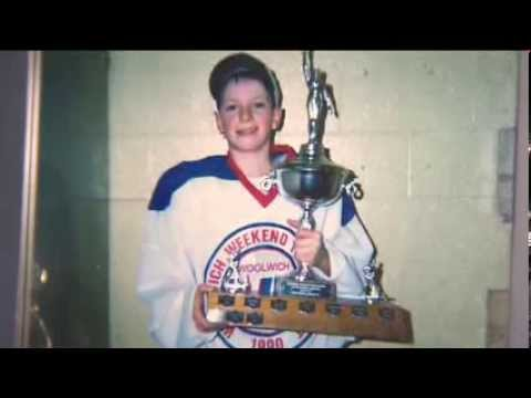 Scotiabank Hockey Day in Canada: Remembering Dan Snyder