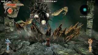 i7-3770 | HD 7850 | Castlevania : Lords of Shadow 2