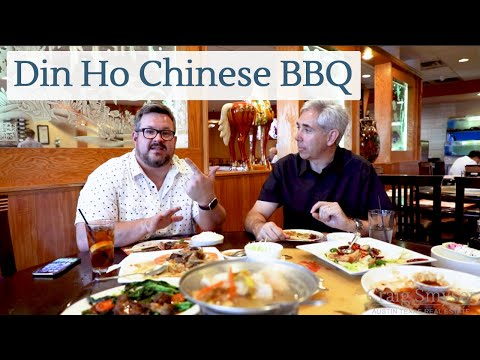 Discover Austin: Din Ho Chinese BBQ - Episode 45