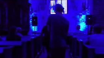 Yo-kylä Block Party & TYEMYY: Audiovisuaalinen elämys Pyhän Katariinan kirkossa
