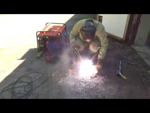 видео: Как подобрать генератор для сварочного инвертора.