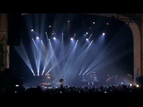 Panic! at the Disco - Bohemian rhapsody LIVE LONDON BRIXTON 2016