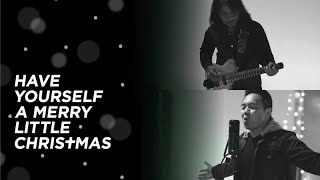 Dewa Budjana and Sidney Mohede - Have Yourself a Merry Little Christmas