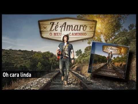 Zé Amaro - Oh cara linda