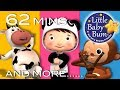 Little Baby Bum | FunABCs and 123s  | Nursery Rhymes for Babies | Songs for Kids