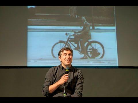 DNL 8#: DEEP CABLES - Keynote with Andrew Blum, Bernd Fix (moderator)