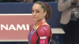 Jordyn Wieber becomes World Champion - from Universal Sports