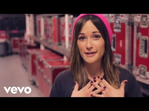 Round & Round with Kacey Musgraves: Band Rehearsal (VEVO ...