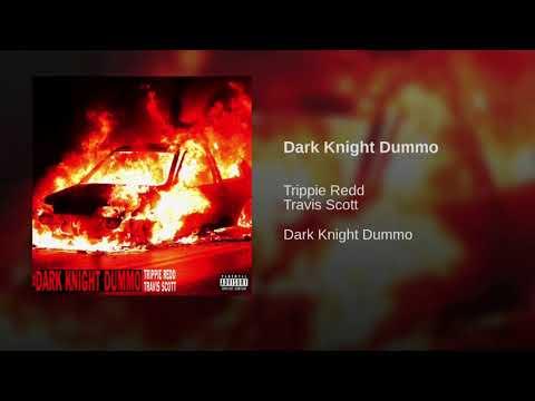 Trippie Redd & Travis Scott - Dark Knight Dummo (Audio)