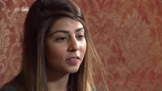 Afghanistan women's national football team: Interview with Mariam Ruhin & Shabnam Ruhin