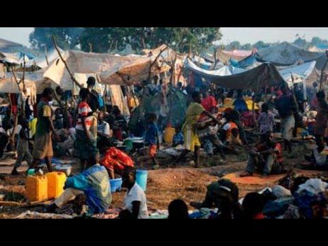 Central African Republic faces dire humanitarian crisis