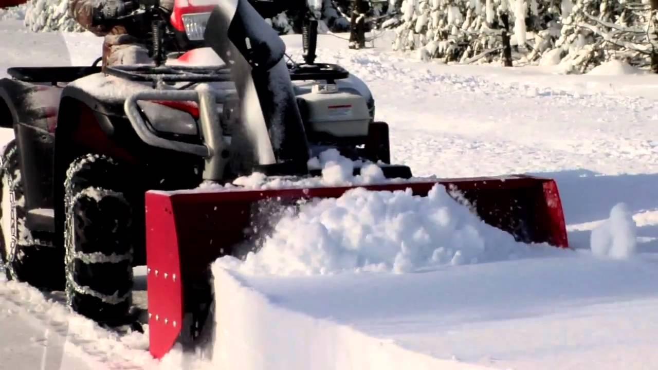 mtenorthidaho | snow blowers and field flamers