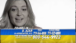 Colorado Springs Auto Accident Lawyer