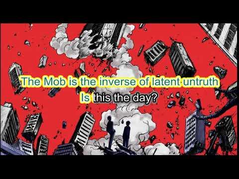 Mob Psycho 100 Opening Lyrics