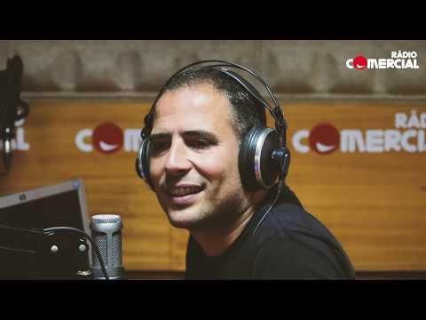 Rádio Comercial | Perguntas atrevidas a Ricardo Araújo Pereira