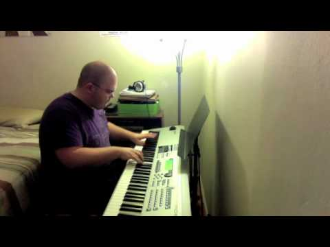 (This Will Be) An Everlasting Love--Natalie Cole (Nick Petrillo Piano Solo Cover)