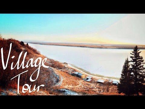 Russian Village Tour | A Letter To A Friend
